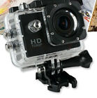 2.0 inch HD SJ4000 1080P 12MP Sports Car DV Video Action Camera 3 Color