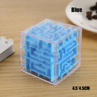 Teaser Game Magic Cube Labyrinth Rolling Labyrinth Rolling Toy Puzzle Maze Ball
