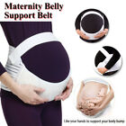 Maternity Belt Waist Abdomen Support Pregnant Women Belly Band Back Brace USA