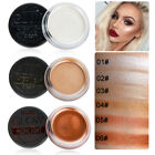 6Farben Lidschatten Make-up Kosmetik Schimmer Matte Lidschatten Beauty Eyeshadow