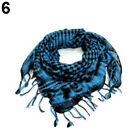 Lightweight Military Arab Tactical Desert Army Shemagh KeffIyeh Scarf Fashion CA