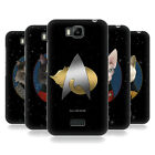 OFFICIAL STAR TREK CATS TNG HARD BACK CASE FOR HUAWEI PHONES 2 on eBay