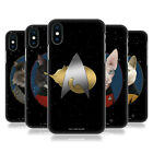 OFFICIAL STAR TREK CATS TNG HARD BACK CASE FOR APPLE iPHONE PHONES on eBay