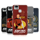 OFFICIAL STAR TREK ICONIC CHARACTERS TNG HARD BACK CASE FOR ASUS ZENFONE PHONES on eBay