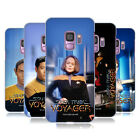 OFFICIAL STAR TREK ICONIC CHARACTERS VOY BACK CASE FOR SAMSUNG PHONES 1 on eBay