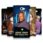 OFFICIAL STAR TREK ICONIC CHARACTERS DS9 HARD BACK CASE FOR SONY PHONES 4 on eBay