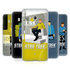 OFFICIAL STAR TREK ICONIC CHARACTERS TOS GEL CASE FOR HTC PHONES 1 on eBay