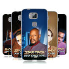 STAR TREK ICONIC CHARACTERS DS9 SOFT GEL CASE FOR HUAWEI PHONES 2 on eBay