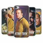 OFFICIAL STAR TREK CAPTAIN KIRK GEL CASE FOR APPLE iPOD TOUCH MP3 on eBay