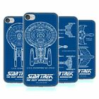 OFFICIAL STAR TREK SHIPS OF THE LINE TNG GEL CASE FOR APPLE iPOD TOUCH MP3 on eBay