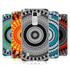 OFFICIAL HAROULITA MANDALA 2 SOFT GEL CASE FOR LG PHONES 3