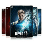 STAR TREK CHARACTERS BEYOND XIII SOFT GEL CASE FOR APPLE SAMSUNG TABLETS on eBay