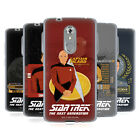 STAR TREK ICONIC CHARACTERS TNG SOFT GEL CASE FOR ZTE PHONES on eBay