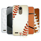 HEAD CASE DESIGNS BALL COLLECTION GEL CASE FOR LG PHONES 2