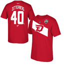 NHL Detroit Red Wings #40 Zetterberg Stadium Series Hockey Shirt New Mens Sizes $12.0 USD on eBay
