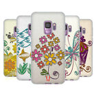HEAD CASE DESIGNS QUILLING SOFT GEL CASE FOR SAMSUNG PHONES 1