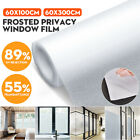 3Meters Home Office Window Film Frosted Glass Privacy Sticker Vinyl Sticky