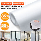 Kyпить 3Meters Window Film Frosted Glass Privacy Sticker PVC Vinyl Sticky Home Office на еВаy.соm