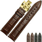 19mm 20mm 21mm 22mm Genuine Leather Watch Strap for Longines/Vacheron Constantin