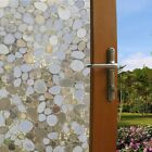 Self-adhesive Thickening Window Film Door Glass Opaque Frosted Sticker Bathroom