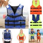 Swimwear Aid Life Jacket Surfing Boating Water Sports Safety Vest Kids Adults