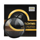 ZoMei Close-up-Lens +1+2+3+4 Filter 52/55/58/62/67/72/77/82mm For Nikon Canon