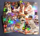 2018 Topps Chrome Refractors 1-200 Rookies Veterans You Pick From List