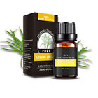 10ml Essential Oil Frangrance Natural Aromatherapy  Aroma Remedies Health Care
