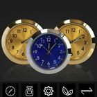 Luminous Quartz Watches Car Air Outlet Styling Air Vent Freshener perfumes Clock on eBay