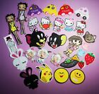 New Cute Cartoon Iron on Patches BETTY BOOP LEGO CARS DORA heart Emoji FREE SHIP $2.63 CAD on eBay