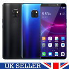 """6.1"""" Mate 20 Pro Smartphone 4+64gb Android Unlocked Mobile Phone Face Id Uk"""