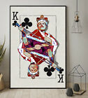 The Kings Freddie Mercury Queen Legend Poster 11-36 Inches Unframed Poster