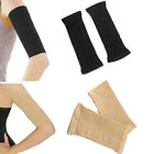 1Pair Unisex Compression Slim Arms Sleeve Bandage Wrap Sports Arm Supports