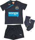 Puma Newcastle United Away Baby Kit 2013/14 - Blue
