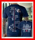 2019 NFL Super Bowl Champions New England Patriots Fan Football T-Shirt S-3XL on eBay