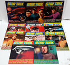 Original 1976 Star Trek Giant Fold-Out Poster Book Collection- Your Choice of 18 on eBay