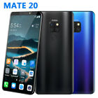 """6.1"""" Inch Mate 20 Pro Smartphone 4+64gb Android8.1 Unlocked Mobile Phone Face Id"""