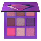 9 Colors Eyeshadow Palette Beauty Makeup Shimmer Matte Eye Shadow Cosmetic kjl