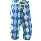 Royal+And+Awesome+Golf+Plus+2%27s++Sizes+32+-+42+%22+Loud+And+Funky+Plus+Two+Shorts
