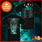 Disturbed T-Shirt Evolution Tour Disturbed 2019 With Dates Men T-Shirt S-6XL Tee image