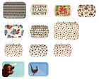 Emma Bridgewater/ John Hanna Melamine Trays small and Medium,