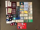 Republic Italian All Commemorative FDC from The 1974 to 2001 Enters And Choose