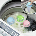 Внешний вид - Floating Lint Mesh Bag Washing Machine Laundry Cleaning Filter Hair Fluff Catch