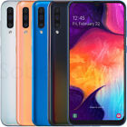 Samsung Galaxy A50 SM-A505G/DS 64GB Dual Sim (FACTORY UNLOCKED) 25MP 6.4""