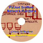 Packet Sniffer,Network Security,Linux/UNIX/Windows CD