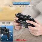 PUBG Mobile Phone Game Controller Joystick Cooling Fan Gamepad for IOS Android