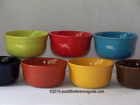 Fiesta® GUSTO BOWLS - Choice of COLORS - Current & Discontinued COLORS