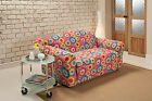 JERSEY LEOPARD STRETCH SLIPCOVER FOR SOFA COUCH OR CHAIR-A TOP PICK XX