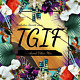 V.A.-MANHATTAN RECORDS PRESENTS T.G.I.F-WEEKEND VIBES MIX--JAPAN CD E20