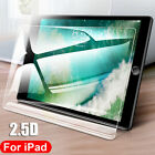 "Tempered Glass Screen Protector For iPad 2 3 4 5th 6th Air Mini Pro 9.7"" 10.5"""